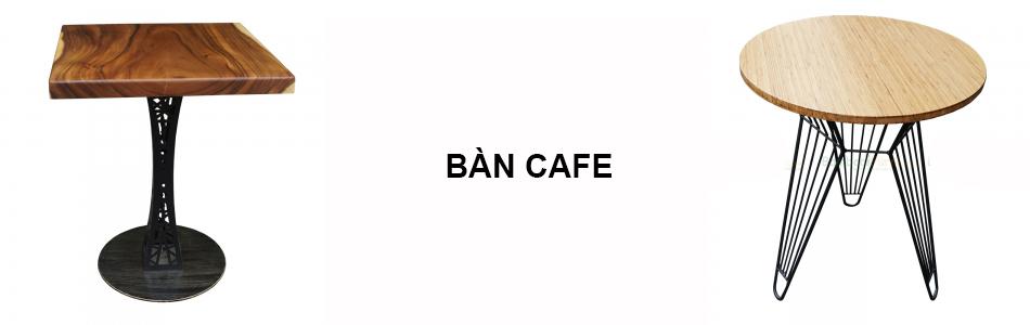 Bàn cafe