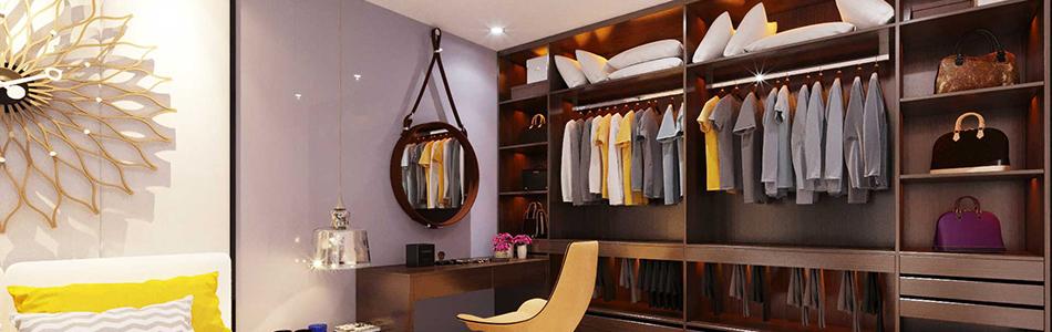 tủ kệ treo quần áo