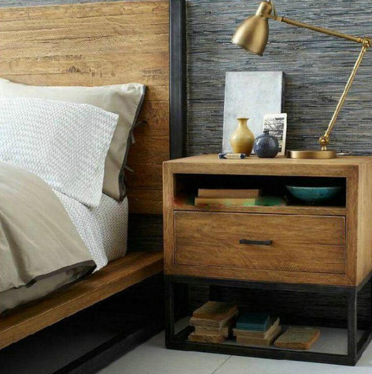 tủ dầu giường đẹp