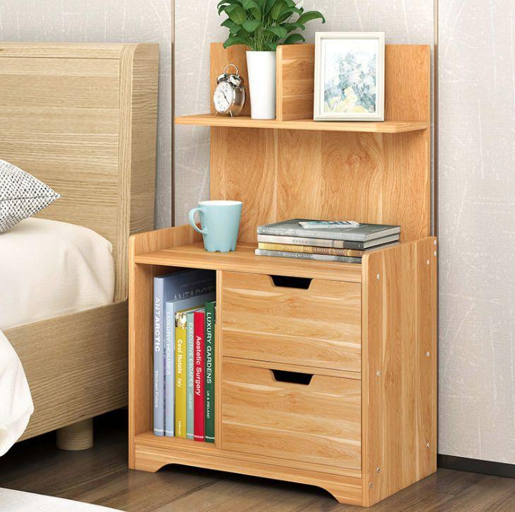 Tủ đầu giường gỗ công nghiệp 7
