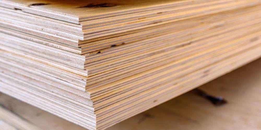 lích sử gỗ Plywood