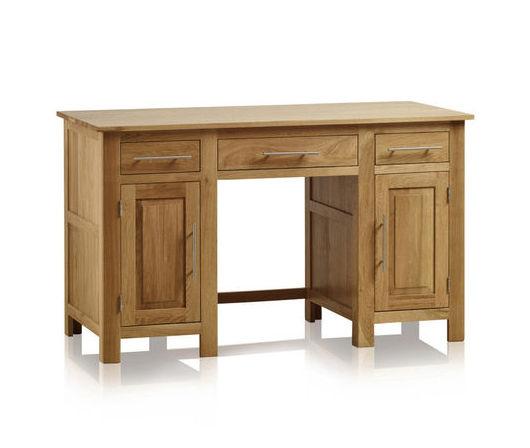 bàn làm việc gỗ tại nhà