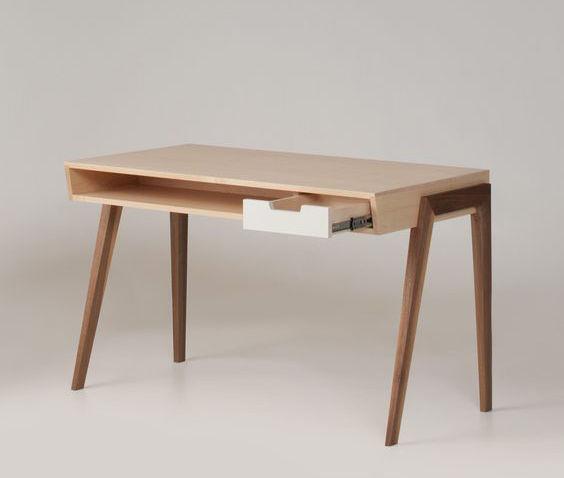 bàn gỗ làm việc gỗ thông