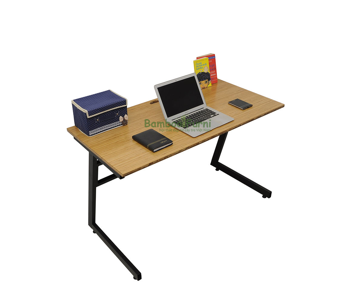 bàn gỗ tre