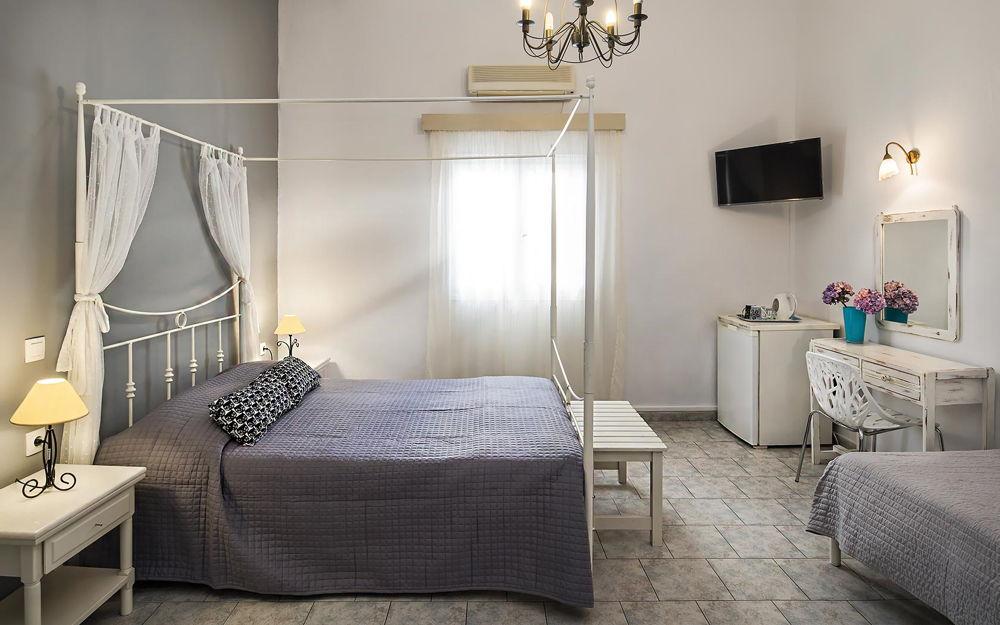 Thiết kế phòng ngủ 10-12m2