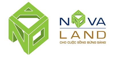 Logo Nova Land