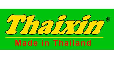 logo sàn gỗ thaixin