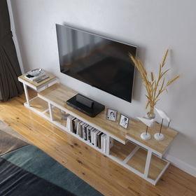SFKTV001- Kệ Tivi TRANSFORMER 3 món kết hợp
