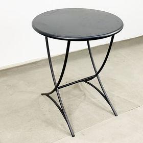 SFBCF037 - Bàn cafe tròn 60cm sắt sơn tĩnh điện nhiều màu