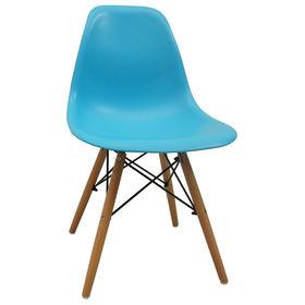GBC001 - Ghế bàn cao lưng nhựa