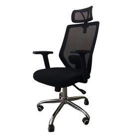 Ghế xoay lưới lưng cao văn phòng có tựa đầu FSGVPL002