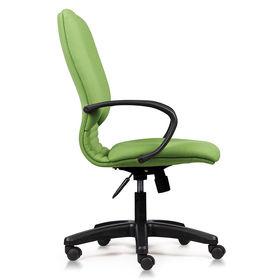 Ghế văn phòng chân xoay nệm Simili M1020-02