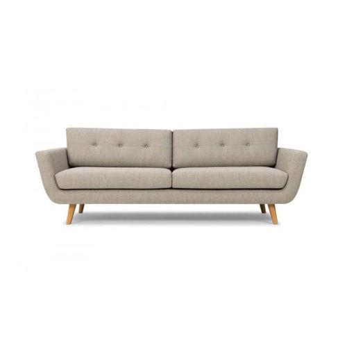 Sofa băng nệm vải