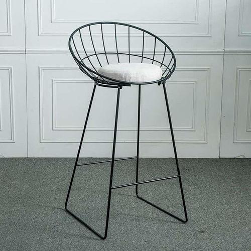 ghế bar chân sắt
