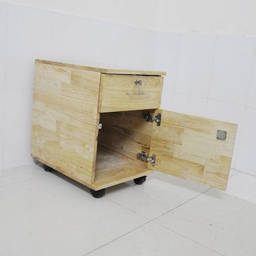 SFTCN003 - Tủ hồ sơ cá nhân có ngăn kéo và ngăn cửa mở 2