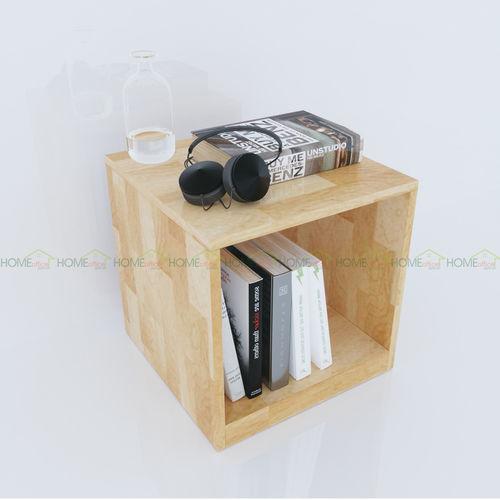 SFTDG012 - Kệ để đầu giường đơn giản bằng gỗ 2