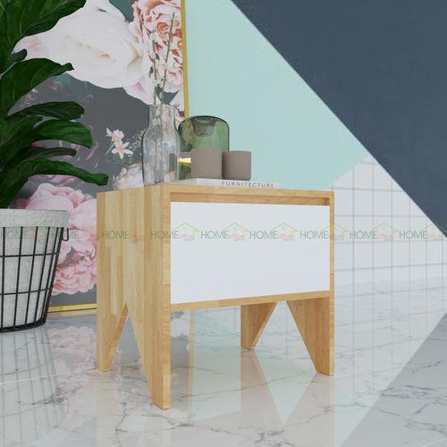 SFTDG016 - Tủ nhỏ để đầu giường bằng gỗ 1 ngăn kéo 2