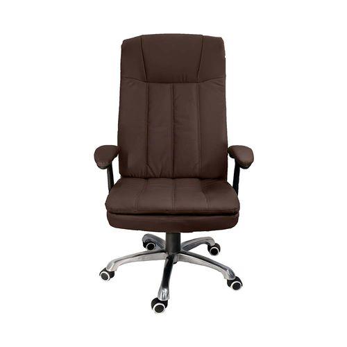 ghế giám đốc màu nâu sang trọng