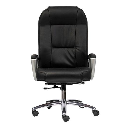ghế giám đốc màu đen