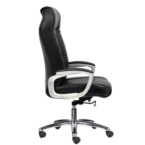 ghế giám đốc chân xoay